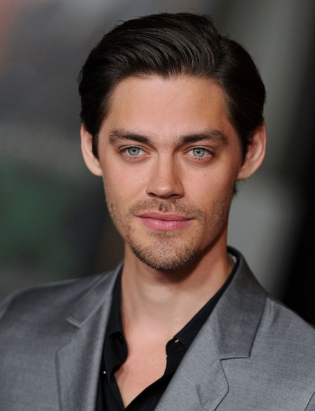tom payne training