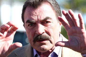 tom selleck moustache
