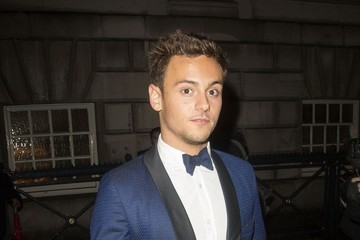 Tom Daley Tom Daley at the Attitude Magazine Awards