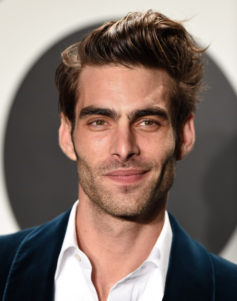 Jon Kortajarena Jon Kortajarena Photos Celebs At The Tom Ford
