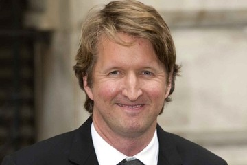 Tom Hooper Best of Britain's Creative Industries
