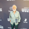 Tommy Chong Weedmaps Museum Of Weed Exclusive Preview Event