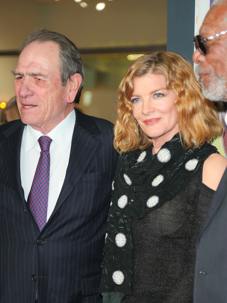 Renee Russo Photos Photos - Premiere of Broad Green