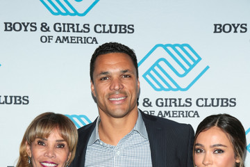 Tony Gonzalez Boys and Girls Club of America's Annual Great Futures Gala