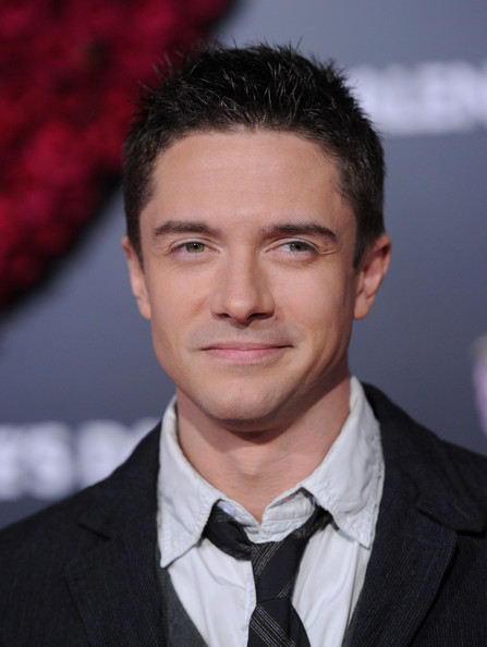 topher grace filmography