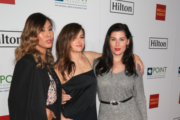 Trace Lysette Point Honors Los Angeles 2017, Benefiting Point Foundation