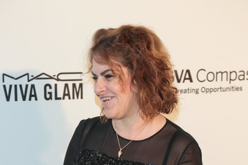 Tracey Emin 26th Annual Elton John AIDS Foundation's Academy Awards Viewing Party