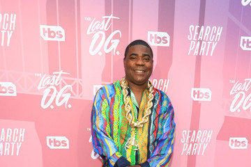 Tracy Morgan For Your Consideration Red Carpet Event For TBS' Hipsters and O.G.'s