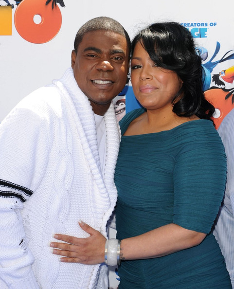 Tracy Morgan - Images Hot