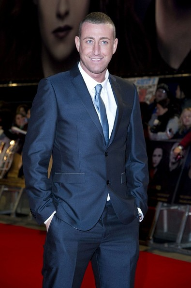 14/11/2012. 'The Twilight Saga Breaking Dawn Part 2' UK Premiere at The Odeon Leicester Square.Pictured: Chris Maloney .