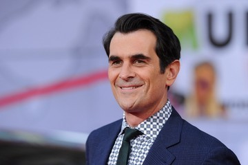Ty Burrell 'Muppets Most Wanted' Premieres in Hollywood