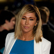 Jenny Frost The UK Premiere of 'The Hunger Games'
