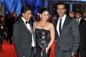 "Kareena Kapoor UK premiere of ""Ra.One"""