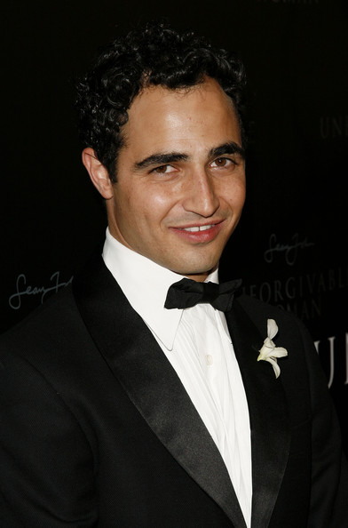 Zac posen eartha celebrity news