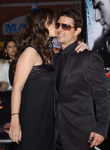 tom cruise mission impossible 1. Tom Cruise LA premiere of