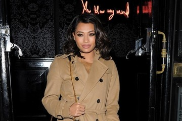 Vanessa White Millie Mackintosh Collection Dinner