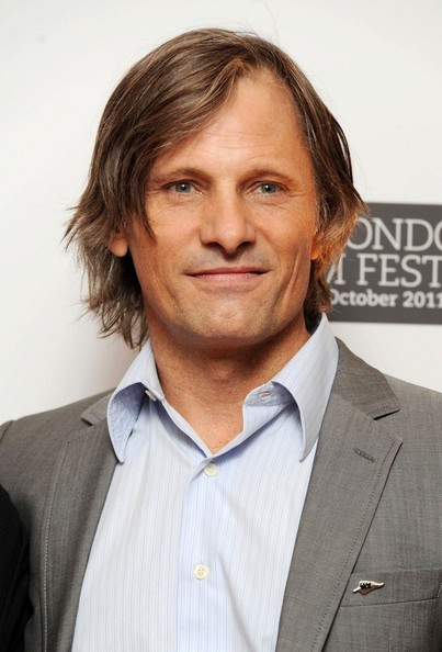 "Viggo Mortensen ""A Dangerous Method"" photo call at The Vue cinemas in Leichester Square during the 55th London Film Festival."