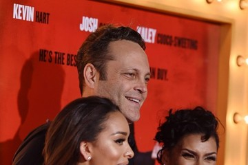 Vince Vaughn 'The Wedding Ringer' Premieres in Hollywood
