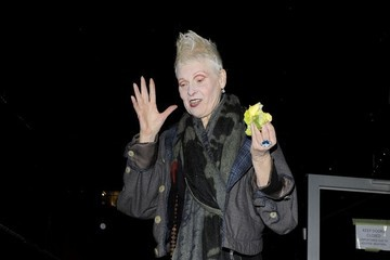 Vivienne Westwood Fashion for Relief Charity Fashion Show