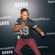 Walter Jones boohooMAN x Quavo Launch Party