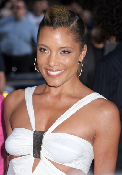 Michael Michele is one of the finest women I've ever seen ...
