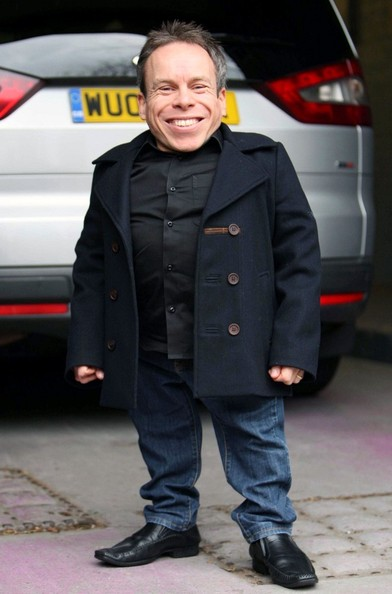 warwick davis height