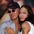 Angelina Jolie & Billy Bob Thorton