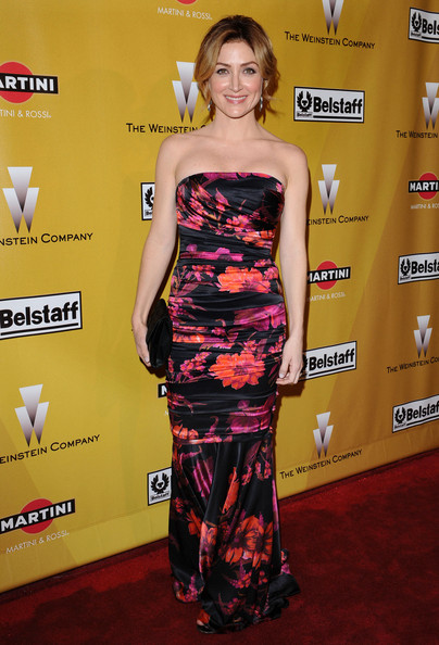 The Weinstein Company 2010 Golden Globes Party