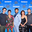 Wes Chatham Entertainment Weekly Comic-Con Celebration