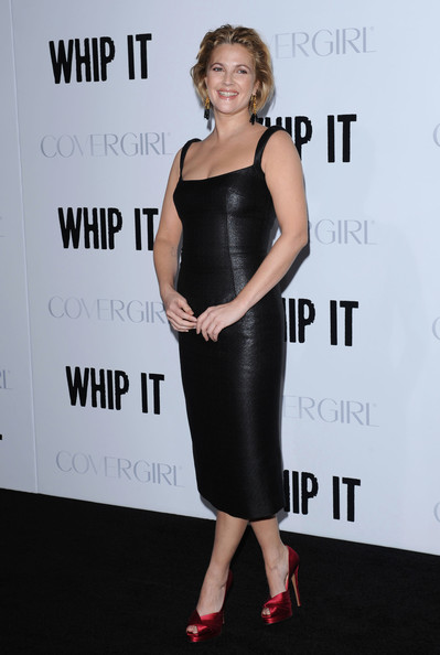 """""""Whip It"""" Premiere - 1 of 30"""