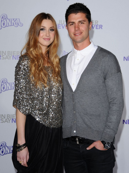 whitney port and ben nemtin. Whitney Port and Ben Nemtin