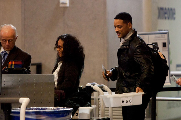 will smith family pictures 2011. Will Smith and Jada Pinkett