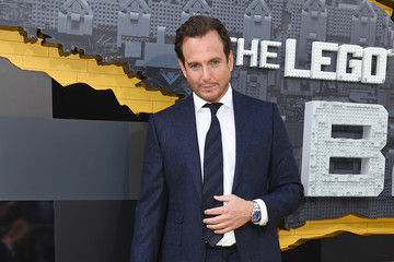 Will Arnett 'The LEGO Batman Movie' Premiere