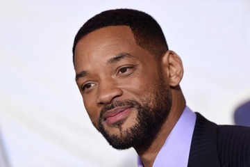 Will Smith 'Focus' Premieres in Hollywood