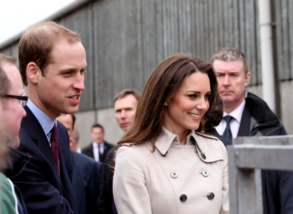 prince william and kate middleton northern ireland. Kate+Middleton in Prince