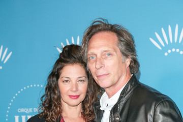 William Fichtner Cirque du Soleil Presents The Los Angeles Premiere Event Of 'Luzia'