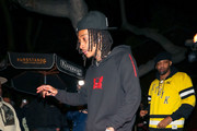 Wiz Khalifa Photos Photo