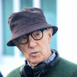 Woody Allen Celebs Are Seen at Various Hollywood Events