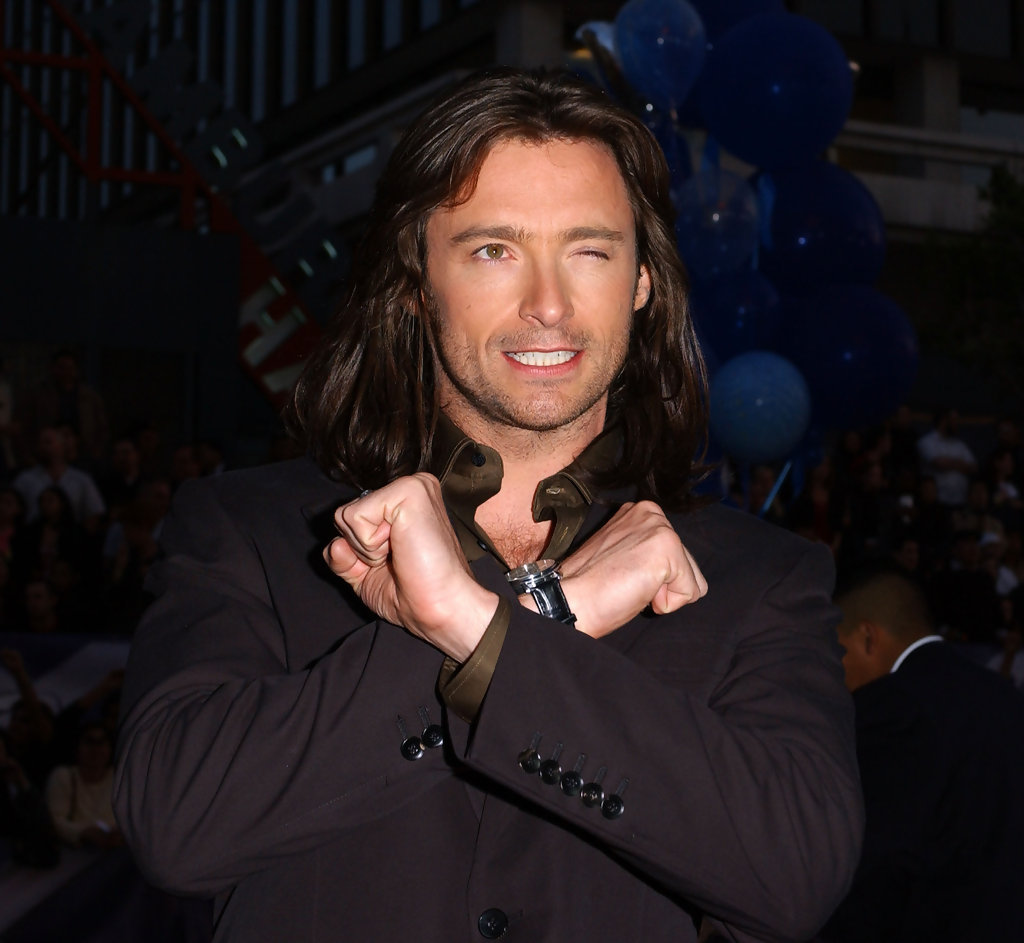 """jackman asian single men Hugh jackman is one of those rare performers with different faces for the populist filmgoers, their image of jackman is likely as the mighty wolverine from nine of the 10 """"x-men"""" films with ."""