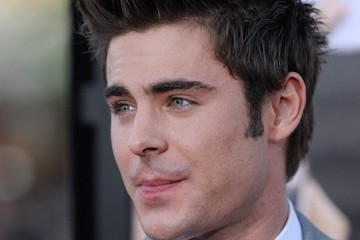 Zac Efron 'Neighbors' Premieres in LA