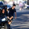 Zac Efron Does His Own Stunts