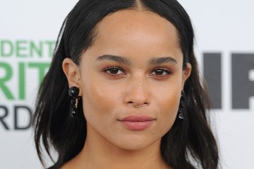 Zoe Kravitz Film Independent Spirit Awards 2014