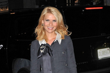 Clare Danes The Reopening of the CHANEL SoHo Boutique