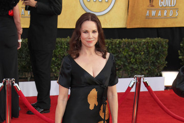 Barbara Hershey 17th Annual Screen Actors Guild Awards - Arrivals 2