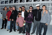 Johnny Knoxville and Steve-O Photos Photo