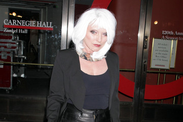 Debbie Harry The 2011 Glamour Women of The Year Awards