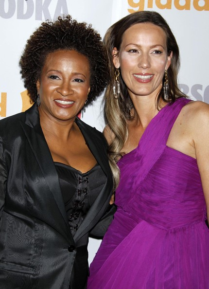 Top Wanda Sykes Wife And Family Images for Pinterest Tattoos