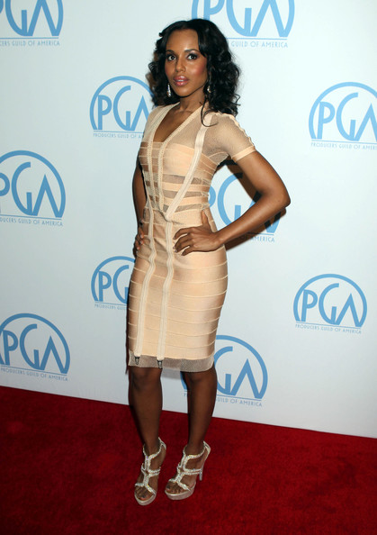Celebrities attending the 22nd Annual Producers Guild Awards at the Beverly Hilton Hotel in Beverly Hills, CA.