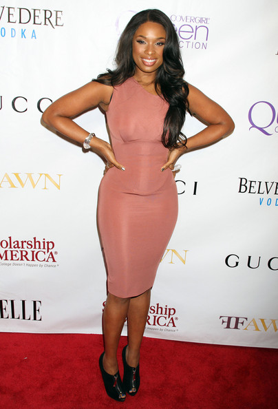 Celebrities at the 2nd Annual Mary J. Blige Honors Concert to Benefit FFAWN