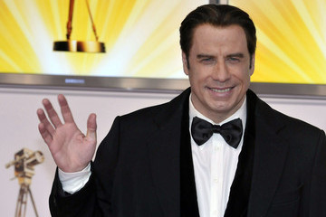 John Travolta has been sued by a massage therapist who claims the actor ...